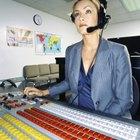 News Traffic Assistant Duties