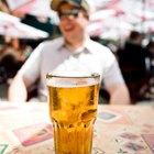 Calorías y carbohidratos en una cerveza Miller Draft 64