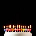 Ideias para neta e avó compartilharem um bolo de aniversário