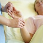 Confianza en la relación enfermera - paciente
