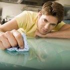 Como consertar um tampo de mesa de vidro rachado