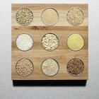 Alternativas para a farinha de trigo sarraceno
