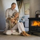 How to Retrofit a Chimney Flue for a Wood Stove