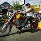 DIY motorcycle trikes