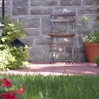 Ideas para pequeños patios traseros