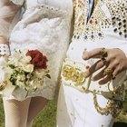 ¿Cuál es la ley de divorcio aplicable a un casamiento en Las Vegas?