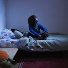 Cómo  deshacerse de las pesadillas de los adolescentes