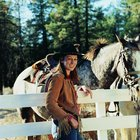 Jobs on Horse & Cattle Ranches