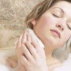 Cómo moldear una bañera de hormigón