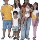 ¿Qué es la dinámica familiar?