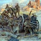 Grandes invenções da Primeira Guerra Mundial