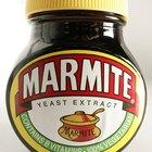¿Qué es Marmite?
