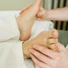 Cómo dar un masaje de pies a un hombre