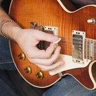 Guitarristas que marcaram a história da música