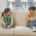 Jogos de linguagem que focam no desenvolvimento pragmático em crianças