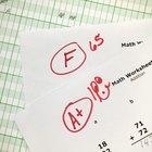 ¿Qué hace que los adolescentes bajen sus calificaciones?