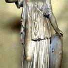 ¿Cuál es el significado del nombre de Athena?