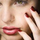 Maquiagem para olhos castanhos parecerem esverdeados
