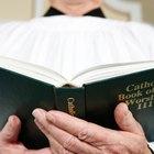 Seminarios y Escuelas Teológicas en los Estados Unidos