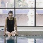 Beginning Swim Gear for Adults