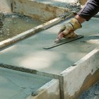 How to Construct a Concrete Ramp