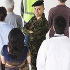 Diez razones para unirse al Ejército
