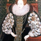 How to make a Queen Elizabeth I costume