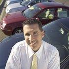 Você pode comprar um carro sem habilitação?
