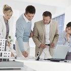 ¿Qué tipo de empleos hay en un despacho de arquitectura?