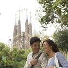 Lugares para visitar en Barcelona durante el día