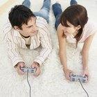 Cómo divertirte con tu novio en casa