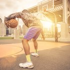 How to Soften a Genuine Leather Basketball