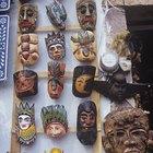 Información sobre máscaras mexicanas