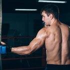 Posterior Shoulder Exercises