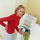 Sinais e sintomas de transmissão ruim na máquina de lavar