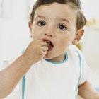 Efeitos colaterais da ingestão de comida mofada por crianças