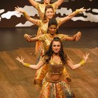 Bollywood Dance Exercises