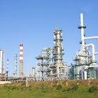Cómo conseguir empleo en una refinería de petróleo