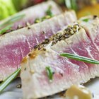 Fresh Fish Carpaccio