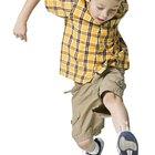 Actividades para el desarrollo de movimientos controlados en niños