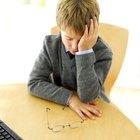 Cómo persuadir a un niño para que vuelva a la escuela después de haber sufrido acoso