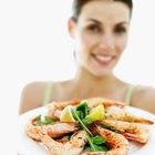 Cholesterol & Shellfish