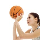 Different Footworks in Netball