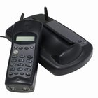 How to Turn Off Mute on a Panasonic DECT 6.0 Cordless Phone