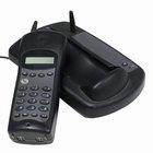Como desativar o recurso Mudo em um telefone Panasonic DECT 6.0 sem fio