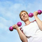 Weightlifting for People Over 60