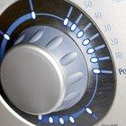 Criando uma base para levantar lavadora ou secadora de roupas