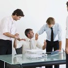 Ideas para felicitaciones por un ascenso en el trabajo