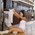 Cómo arreglar las prendas de algodón encogidas