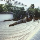The Costs to Build a Japanese Zen Garden